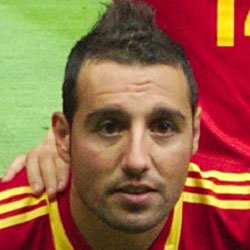 Santi-Cazorla -  ABOUT Winger/midfielder who joined Arsenal in 2012 after 4 seasons with Villarreal and one season with Malaga; named the 10th best player in the world by Bloomberg in 2013. BEFORE FAME He began his youth career in 1992 with Covadonga. He began his youth career in 1992 with Covadonga. TRIVIA He caused a minor media sensation in 2008 by spurning an early offer from Real Madrid, saying he was loyal to his club Villarreal. He caused a minor media sensation in 2008 by spurning an early offer from Real Madrid, saying he was loyal to his club Villarreal. FAMILY LIFE He grew up in Llanera, Spain. He grew up in Llanera, Spain. ASSOCIATED WITH He became only the third Spanish player, behind Fernando Torres and Jordi Gomez, to score a hat trick in the English Premier League. He became only the third Spanish player, behind Fernando Torres and Jordi Gomez, to score a hat trick in the English Premier League. Santi Cazorla Popularity   Santi Cazorla Popularity   # 5776 Most Popular Person    # 14 Born on December 13    # 43 Born in Spain    # 17 Soccer Player From Spain    # 12 Sagittarius Soccer Player