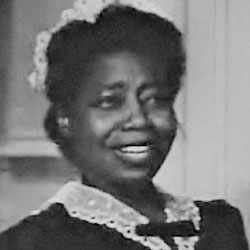 "Butterfly-McQueen -  Capricorn ABOUT Actress who played Prissy, Scarlett O'Hara's maid, in the classic film, Gone with the Wind. She appeared in Adventures of Huckleberry Finn and concluded her career with an appearance in Polly. BEFORE FAME She planned on becoming a nurse until entering high school. She planned on becoming a nurse until entering high school. TRIVIA As a lifelong atheist, she donated her body to science. As a lifelong atheist, she donated her body to science. FAMILY LIFE She was raised in Tampa, Florida. She was raised in Tampa, Florida. ASSOCIATED WITH She was given the nickname ""Butterfly"" after her presentation of the Butterfly Ballet in a production of A Midsummer Night's Dream, written by William Shakespeare. She was given the nickname ""Butterfly"" after her presentation of the Butterfly Ballet in a production of A Midsummer Night's Dream, written by William Shakespeare."