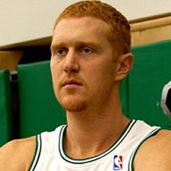 Brian-Scalabrine -  ABOUT NBA Power Forward who played for the New Jersey Nets, Boston Celtics and Chicago Bulls. BEFORE FAME He played college basketball for USC where he earned All-Pac 10 first team honors. He played college basketball for USC where he earned All-Pac 10 first team honors. TRIVIA He became a fan favorite in Chicago and earned the nickname 'The White Mamba.' He became a fan favorite in Chicago and earned the nickname 'The White Mamba.' FAMILY LIFE He raised two children with his wife Kristen Couch. He raised two children with his wife Kristen Couch. ASSOCIATED WITH He was teammates with Derrick Rose during his final years in the league. He was teammates with Derrick Rose during his final years in the league. Brian Scalabrine Popularity   Brian Scalabrine Popularity   # 7768 Most Popular Person    # 18 Born on March 18    # 12 Person Named Brian    # 15 Born in Long Beach, CA    # 16 Basketball Player From California    # 16 Pisces Basketball Player